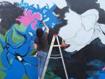 muralinprogress